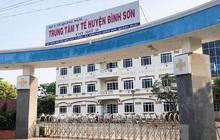 Kết quả xét nghiệm các F1 liên quan bệnh nhân 3131 ở Đà Nẵng