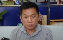Khởi tố bắt giam một Giám đốc công ty BĐS phân lô trái phép tại Bình Thuận