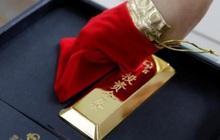 Nhu cầu vàng Châu Á không ngừng giảm, giá sẽ đi về đâu?