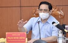 Thủ tướng Chính phủ Phạm Minh Chính triệu tập cuộc họp khẩn với 6 tỉnh biên giới Tây Nam về phòng chống dịch