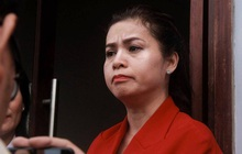 """Được chia hơn 3.245 tỷ đồng hậu ly hôn, bà Lê Hoàng Diệp Thảo tiếp tục khẳng định: """"Chắc chắn mình sẽ không bỏ cuộc, vì chính nghĩa và niềm tin..."""""""