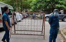 Phong tỏa thêm 2 tòa nhà ở cụm dân cư Ehome 3, xét nghiệm 1.000 cư dân
