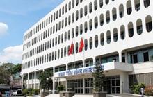Bệnh viện Bệnh Nhiệt đới TP HCM tạm phong tỏa do nhân viên nghi mắc Covid-19