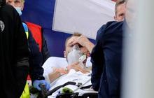 Cầu thủ Christian Eriksen bất ngờ đổ gục xuống sân trong khi đang thi đấu: Quy trình cấp cứu chuyên nghiệp đã giúp anh chiến thắng tử thần