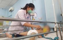 Kết quả xét nghiệm 1.000 bệnh nhi, thân nhân tại Bệnh viện Nhi Đồng 1 đều âm tính