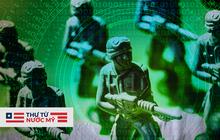 Thư từ nước Mỹ: Mỹ đang trong một cuộc chiến khốc liệt… mà không ai nhận ra