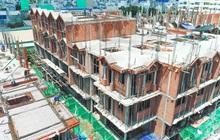Giao dịch nhà phố, biệt thự tại Tp.HCM bất ngờ lao dốc