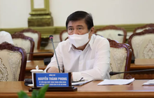 NÓNG: TP HCM tiếp tục giãn cách xã hội theo Chỉ thị 15 thêm 2 tuần