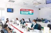 Kienlongbank chuẩn bị chia cổ tức bằng cổ phiếu tỷ lệ 13%