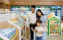 Forbes Việt Nam công bố Top 50 doanh nghiệp niêm yết tốt nhất 2021, Vinamilk giữ vững vị trí 9 năm liên tiếp