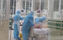 Ca tử vong thứ 60 và 61 liên quan đến COVID-19 tại Việt Nam
