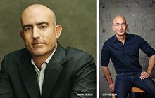 Người em trai sắp bay vào vũ trụ cùng tỷ phú Jeff Bezos là ai?
