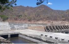 Thanh tra hàng loạt công trình thủy lợi ở Bình Thuận