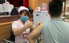 Bộ Y tế chốt tiến độ tiêm vaccine ngừa COVID-19