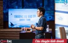 Chân dung founder được shark Hưng khen khuôn mặt giống Bill Gates: Tốt nghiệp Bách khoa Tp.HCM, làm việc lâu năm tại Singapore về thiết kế phần cứng