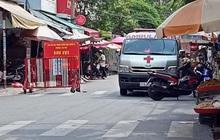 TP.HCM: Người đàn ông nước ngoài tử vong trong nhà