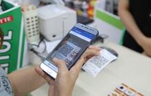 Napas và 14 ngân hàng chính thức ra mắt VietQR, người dùng dễ dàng chuyển tiền không cần nhập số tài khoản