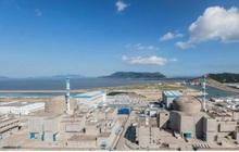 Trung Quốc bác bỏ cảnh báo rò rỉ phóng xạ nhà máy điện hạt nhân