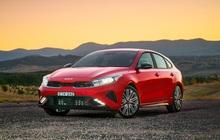 Ô tô tiếp đà giảm giá sập sàn, Kia Cerato, Mazda CX-8 rẻ nhất phân khúc
