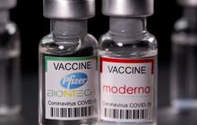 Việt Nam sắp nhận thêm 6 triệu liều vắc-xin Covid-19 của Pfizer, AstraZeneca