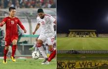 """UAE chỉ đá trên 1 sân suốt 4 trận vì niềm tin """"bí ẩn"""" này, CĐV vẫn tự tin """"không có gì làm khó được Việt Nam"""""""
