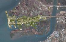 Vũng Tàu sẽ xây sân bay Gò Găng rộng gần 250 ha