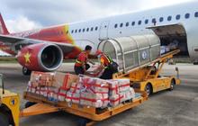 Saigon Cargo Service (SCS) chốt danh sách cổ đông trả cổ tức còn lại năm 2020 bằng tiền tỷ lệ 50%