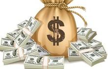 USD trên thị trường thế giới cao nhất 1 tháng, tiền Châu Á giảm giá mạnh