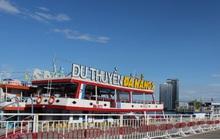 Đà Nẵng nâng cấp cảng sông Hàn thành cảng du lịch