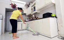 ILO: Cần công nhận giúp việc gia đình là một nghề chính thức