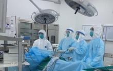 Một nhân viên LHQ mắc Covid-19 đưa đến Việt Nam điều trị khẩn cấp bằng máy bay riêng