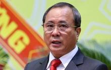 Vì sao Bí thư Tỉnh ủy Bình Dương Trần Văn Nam bị đề nghị kỷ luật?