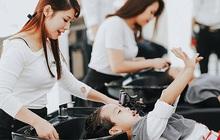 Thu thuế 7% với may đo, giặt là, massage, karaoke, cắt tóc, gội đầu... bằng cách nào?