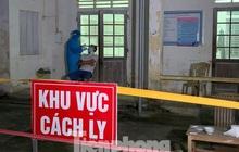 Nghệ An thêm 3 dương tính với SARS-CoV-2 ở cùng thôn