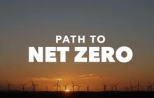 Bloomberg: Dù không thuộc nhóm 100 nước cam kết phát thải ròng bằng 0 vào 2025, Việt Nam vẫn bắt kịp xu hướng năng lượng xanh