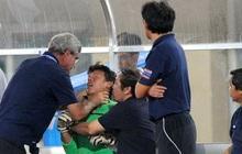 Tấn Trường cùng 'vết sẹo' về ký ức SEA Games 2009