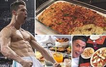 """Khám phá """"kho lương thực"""" của Ronaldo và đồng đội ở Euro 2020: Toàn hàng xách tay!"""