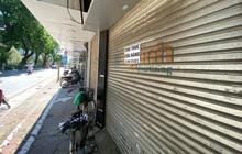 """""""Mặt tiền vàng"""" ở Hà Nội """"đại hạ giá"""" nhưng vẫn ế khách"""