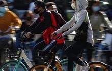 """Cơn sốt"" xe đạp"