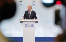 3 Thượng đỉnh ở châu Âu và 1 mục tiêu đối phó với Trung Quốc của Tổng thống Biden