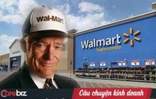 Nhà sáng lập Walmart Sam Walton: Mỗi khi lãng phí 1 USD, ví khách hàng cũng hao đi một ít! Tiết kiệm cho khách 1 USD là đi trước đối thủ thêm một bước!