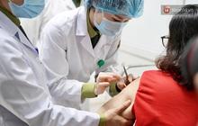Trường đại học chi 8 tỷ mua 40.000 liều vaccine Covid-19 tiêm cho sinh viên, giảng viên