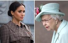 Nữ hoàng Anh xuất hiện công khai cùng Thái tử Charles thể hiện rõ quan điểm sau tuyên bố cao ngạo của Meghan
