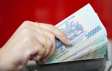 Hơn 460 nghìn tỷ đồng được bơm ra nền kinh tế từ đầu năm đến nay