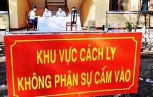 NÓNG: Hưng Yên phát hiện 2 ca dương tính SARS-CoV-2 sau 24 ngày không có ca mắc mới