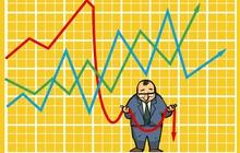 Nhiều cổ phiếu vốn hóa lớn giảm sâu, PLX nỗ lực chống đỡ thị trường