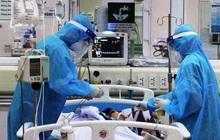 Ca tử vong thứ 67 liên quan đến COVID-19 là bệnh nhân nam 75 tuổi ở TPHCM