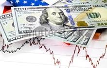 Chứng khoán thế giới xuống thấp nhất 4 tuần và USD tăng mạnh, báo hiệu một tuần mới tiếp tục sóng gió