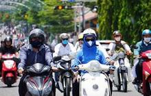 Khi nào nắng nóng tại Hà Nội sẽ kết thúc?