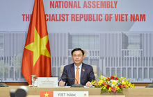 Nhật Bản cam kết tiếp tục hỗ trợ để mọi người dân Việt Nam được tiêm vaccine Covid-19